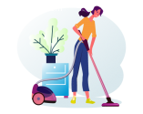 Carpet Cleaning South Perth