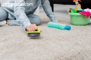 Carpet Cleaning Sydney - Get Complete Ca