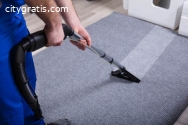 Carpet Cleaning Torquay