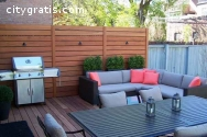 Cheap Outdoor Privacy Screens in Sydney