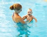 Children Swimming Lessons Cranbourne