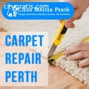 Clean Master Carpet Repair Perth