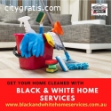 @Cleaning Services Brisbane