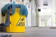 @Commercial Cleaning in Canberra