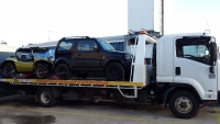 Commercial Towing Perth