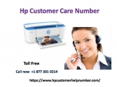 Connect With Hp Customer Care Number