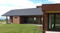 Corrugated Roof – A Popular Solution