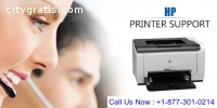 Customer support for HP Printer