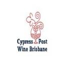 --Cypress Post Wine Brisbane