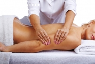 Deep Tissue Massages Brisbane
