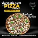 Delicious Pizza Restaurant - Delicious P
