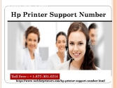 Detect your printer problem by HP Printe