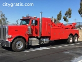 Different Types Of Towing Services