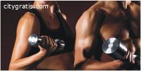 Dumbbells-Verve Fitness