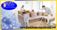 Eco Friendly End Of Lease Cleaning Gold