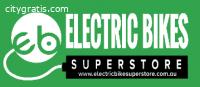 Electric Bikes Melbourne - Electric Bike
