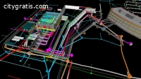 Electrical BIM Outsourcing Services