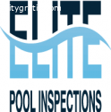 Elite Pool Inspections