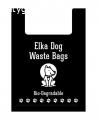 Elka Biodegradable Dog Waste Bags