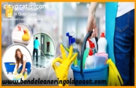 End Of Lease Cleaning Gold Coast