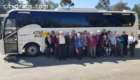 Enjoy Day Tours in Adelaide