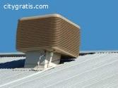 Evaporative Air Conditioning Service