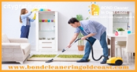 Excellent Bond Cleaning Gold Coast
