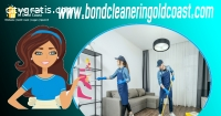 Expert End Of Lease Cleaning Gold Coast
