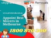 Expert Moving/Relocation Services