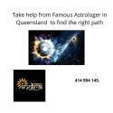 Famous Astrologer in Queensland
