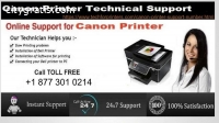 Fix your problem by Canon Printers Techn