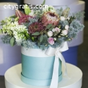 Florist Melbourne Cbd