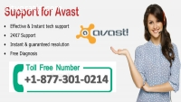 For Better Cyber Security Customer Avast