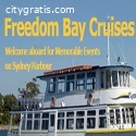 Freedom Bay Cruises
