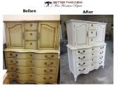 Furniture Refinishing Peoria | Better Th