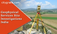 Geophysical Services Site Investigations