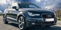 German Auto Meisters