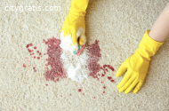 Get Carpet Stain Removal in Canberra