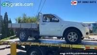Get Cash For Commercial Used Trucks Bris