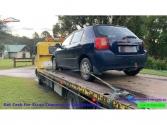 Get Cash For Scrap Commercial Cars