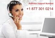 Get Help For Antivirus Call 1-877-301-02
