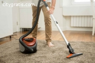 Get Same Day Carpet Cleaning