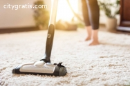 Get service for Carpet Dry Cleaning