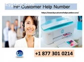 Get Support from HP Customer Help Number