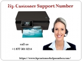 Get Troubleshooting help by Hp Customer