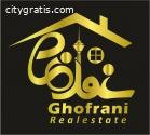 Ghofrani Real Estate