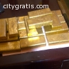 GOLD BAR/GOLD DUST AND DIAMOND FOR SALE