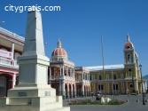Granada Nicaragua Spanish School $80 per