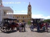 Granada Spanish lessons in Nicaragua bes
