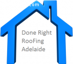 Gutter Replacement Adelaide by Done Righ